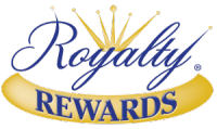 Andy's Royalty Rewards